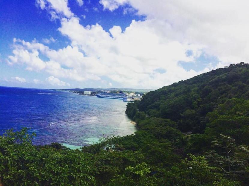 Ochos Rios, Jamaica2016