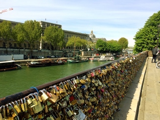 locks-paris