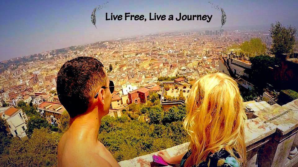 Live Free, Live a Journey